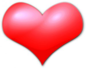 Påskhelg med tanke på hjärtat